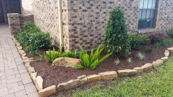 12 Landscaping