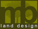 MB Land Design Retina Logo